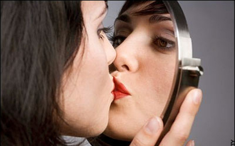 Are we all narcissists?