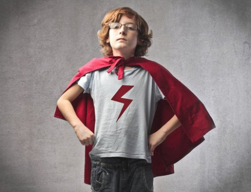 From Superman to Superhuman: 4iR – A Blazingly Bright Future