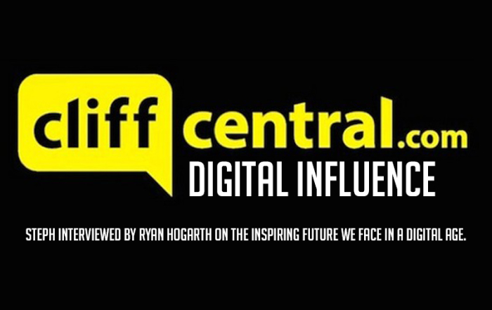 cliff-central