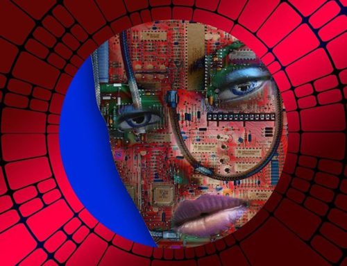 (Audio & Video) ARTIFICIAL INTELLIGENCE – FEAR OR FAVOUR IT?