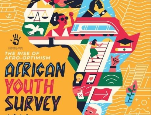AFRICAN YOUTH SURVEY SHOWS RISING AFRO-OPTIMISM