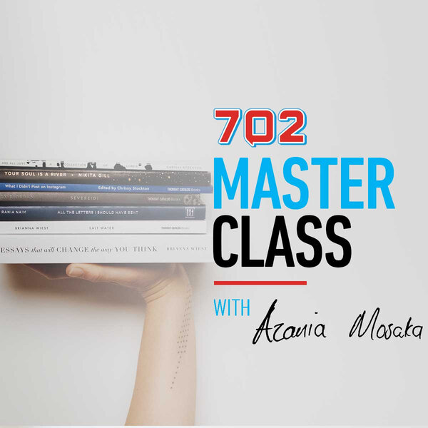 Azania conducts a Masterclass with Steph on Personal Intelligence and how an understanding of brain science and the workings of our nervous system help us cope during difficult times.