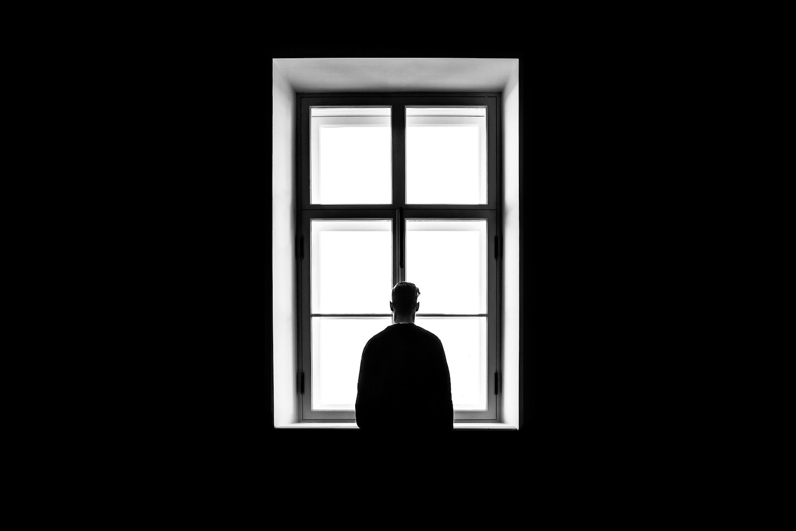 LOCKDOWN – 7 emotional stages you will go through