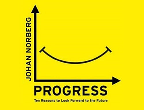 Progress – 10 Reasons to Look Forward to the Future