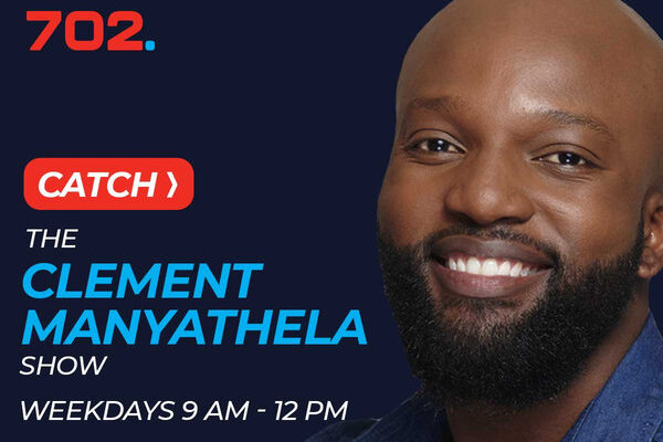Can you teach Emotional Intelligence? 702 Radio's Clement Manyathela speaks to Steph about the importance of emotional intelligence, where it comes from and whether or not it can be taught.